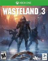 Фотография Игра XBOX ONE Wasteland 3 [=city]