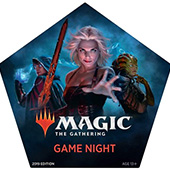 Фотография MTG: Набор Magic Game Night 2019 (англ) [=city]