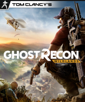 Фотография Игра XBOX ONE Ghost Recon Wildlands [=city]