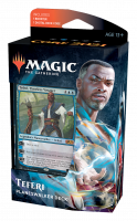 Фотография Колода Planeswalker'а Core set 2021: Teferi (англ) [=city]