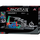 Фотография Конструктор SpaceRail Level 1 Wheels [=city]