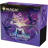 Фотография MTG: Holiday Gift Bundle издания Throne of Eldraine (англ) [=city]