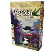 Фотография Такеноко (Takenoko) [=city]