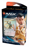 Фотография Колода Planeswalker'а Core set 2021: Basri (eng) ПРЕДЗАКАЗ [=city]