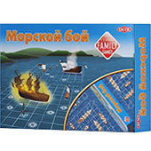 Фотография Морской бой (Tactic) [=city]