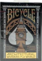 Фотография Карты Bicycle Architectural [=city]